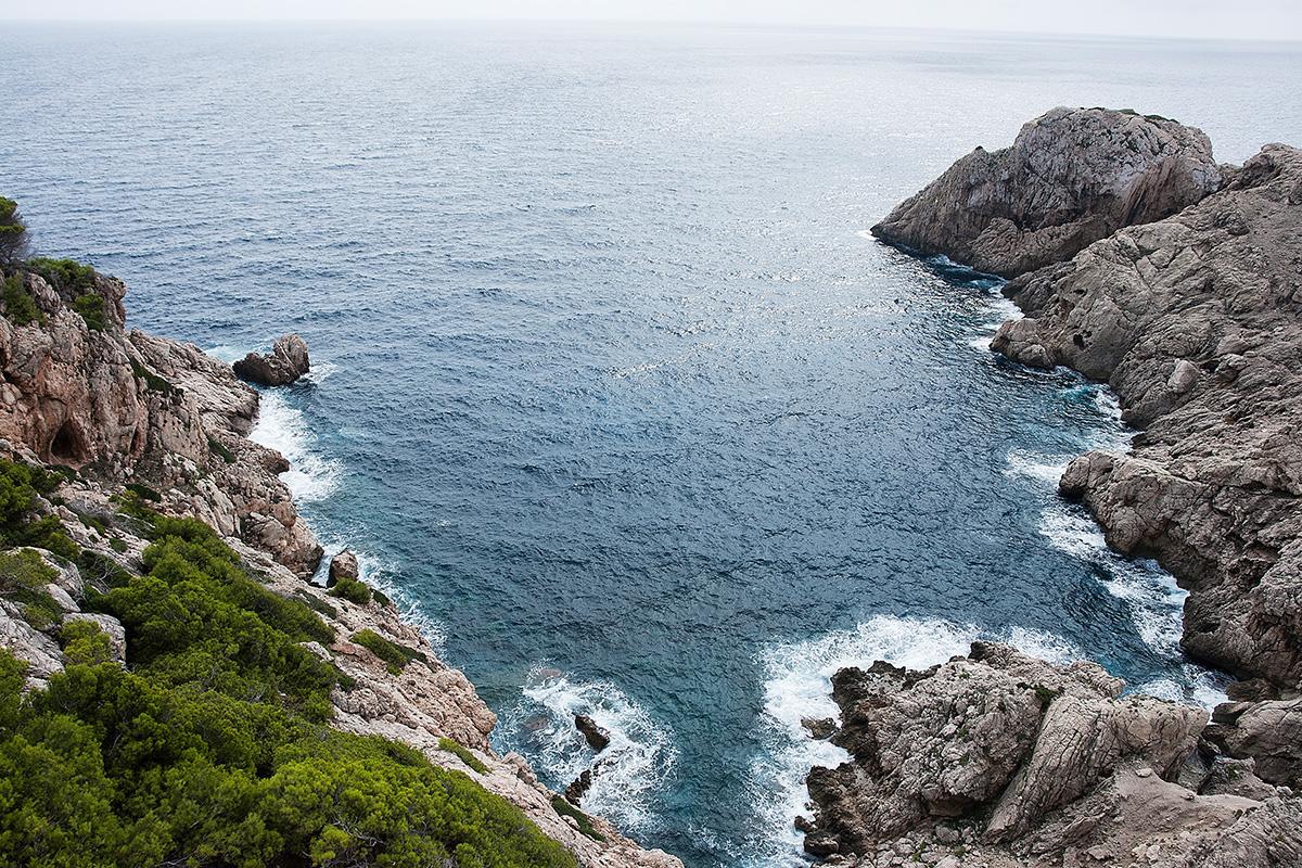 Mallorca - Outdoor Aufnahmen - Freie Arbeiten